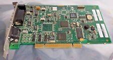 Cognex VSS-8100DVX-020-P Rev A Opt A VM35A Board 203-0167-RB 801-8142-01
