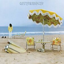 NEIL YOUNG ON THE BEACH REMASTERED CD NEW