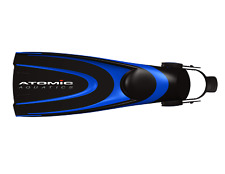 Atomic Blade Fin (Blue, Small)