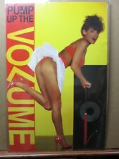 Vintage 1998 Carmen Electra original hot girl Playboy poster 12644
