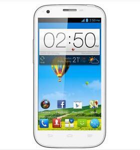 """Unlocked ZTE Big Q Q801U LTE 4G Original WIFI 5MP 5"""" 4GB ROM 1GB RAM GPS WIFI"""