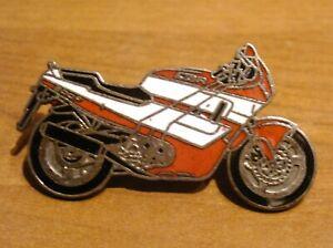 Pins Moto HONDA 600 CBR