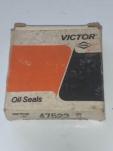 Wheel Seal-Front Wheel Inner Seal Victor 47523