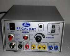 New High frequency R.F Cautery Plastic Surgery General Surgery Machine