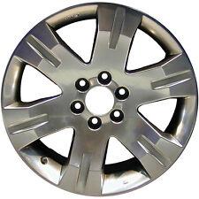 """Nissan Pathfinder 2004 2005 2006 2007 17"""" 6 Spoke Factory OEM Wheel Rim C 62450"""