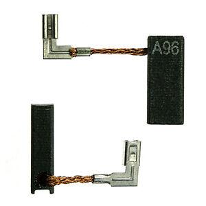 Kohlebürsten BOSCH GBH 2-22 S, GBH 2-22 E, GBH 2-22 RE 5x8x20mm PREMIUM (P2013)