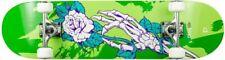 Playlife Skateboard Skull Homegrown, ABEC 7