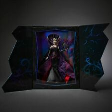 Disney Store Maleficent Disney Designer Collection Limited Edition Doll