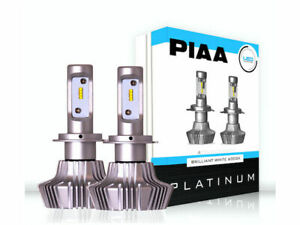 For 2012 Audi TT RS Quattro Headlight Bulb PIAA 37953JD