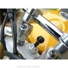17.5-20mm Bike Fork Stem Yoke Mount for Rider, Zumo GPS