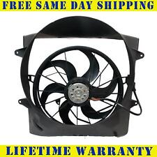 Radiator Cooling Fan Assembly For Jeep Grand Cherokee  CH3115110