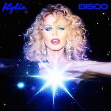 Disco - Kylie Minogue (Deluxe  Album) [CD] RELEASED 06/11/2020
