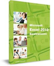 Excel 2010 - Basiswissen  - Bildner - Lehrbuch
