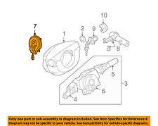NISSAN OEM Airbag Air Bag-Clockspring Clock Spring 47945AS500