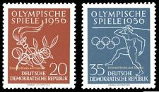 Olympics German & Colonies Stamps