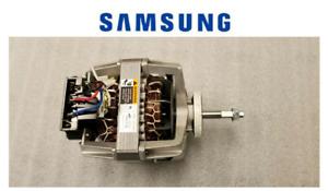 DC31-00055G (OB) Genuine Original OEM Samsung Dryer Motor DFS270ZSEL1