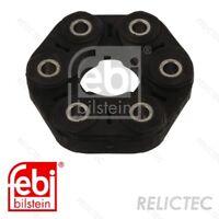 febi bilstein 09203 Flexible Disc for propshaft pack of one