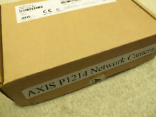 AXIS P1214 Network IP Surveillance Security Cam Camera 0532-001