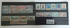 Maluku Selatan - collection of 25 MINT (MH) stamps