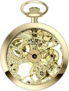 Rotary MP00727/03 Mechanical Pocket Watch