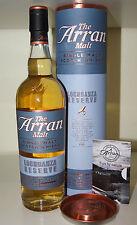 ARRAN Lochranza Reserve 43% Islay Single Malt Scotch Whisky 0.7L
