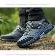 Men's Hiking Shoes Outdoor Trail Trekking Sneakers Breathable Climbing Sneakers
