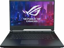 New Asus ROG G531GT 15.6'' FHD Gaming Laptop i7-9750H 8GB 512GB SSD GTX 1650
