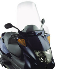 GIVI TRANSPARENT WINDSHIELD 49,9x72,5cm HONDA PANTHEON 125-150 1998-2002 D199ST