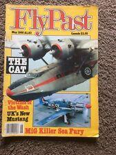 flypast may 1985