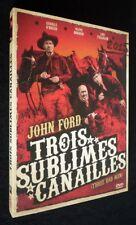 Trois sublimes canailles (DVD)