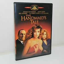 The Handmaid's Tale (DVD, 2002)