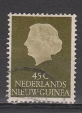 Indonesia Nederlands Nieuw Guinea 33 used 1954 NOW ALL STAMPS NEW GUINEA