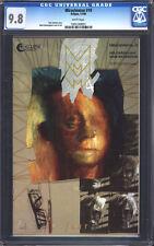 MIRACLEMAN #19 (Eclipse, Alan Moore) CGC 9.8 NM/M / Neil Gaiman!