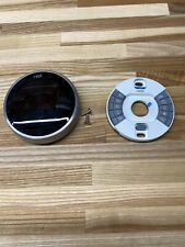 Nest 3rd Generation Stainless Steel Thermostat