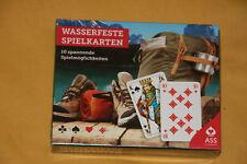 Neu ASS SpielKarten! -  Altenburger 22597290 Wasserfeste Spielkarten