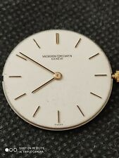 Vintage VACHERON CONSTANTIN 1003 gents watch movement , with dial - working