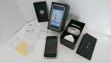 Apple iPhone 3GS A1303 GSM 8GB Black MC637B/A (O2) Complete 2009 UK     s