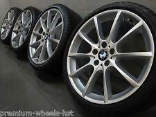 20 Zoll Sommerräder original BMW 5er F10 F11 BMW 6er F12 13 Run Flat Styling 281