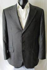 DAVIDE CENCI GIACCA Firmata Jacket TG.52 in lana 100% Fodera logata COD. A