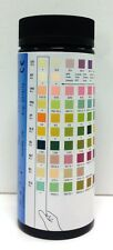 URINE REAGENT TEST STRIPS 10SG 10 SG -10 PARAMETERS -Similar to MULTISTIX