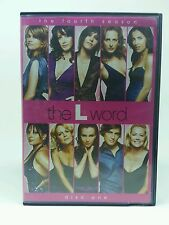 The L Word -  Fourth  Season Disc One Episode 1-3