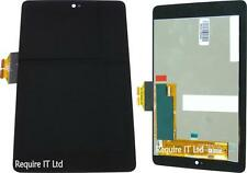 "NEW 7.0"" LED SCREEN AND TOUCH DIGITISER FOR ASUS GOOGLE NEXUS GEN 1"