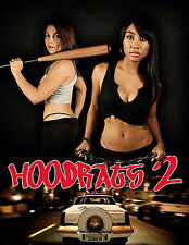 HOODRATS 2 DVD NEW!! SEXY GANGSTER, iN THE HOOD, RULES ARE MEANT TO BE BROKEN