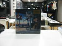 Jeff Beck LP Europa Gitarre Shop 2018 180GR. Vinyl Transparent Blue Limitierte