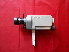 Leicina 8SV Filmkamera Objektiv Vario 1,8/7,5-35mm
