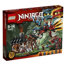 Lego Ninjago Dragon's Forge (70627)