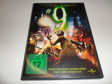 DVD   #9