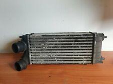 CITROEN BERLINGO 1.6 HDI 2011 INTERCOOLER 9684212480
