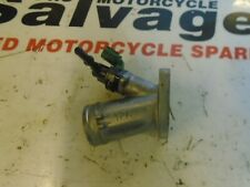 YAMAHA YZF R 125 YZF 125 ABS 2015 - 2018:INJECTOR BODY:USED MOTORCYCLE PARTS