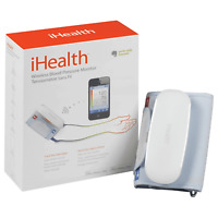 iHealth Feel Wireless Bluetooth Blood Pressure Monitor Upper Cuff